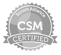 Certified Scrum Masters