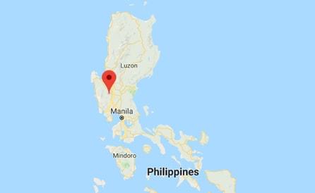 Tarlac, Philippines