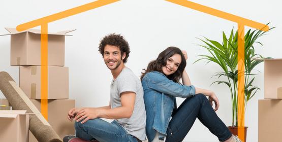 Website & Mobile App for Home Loans