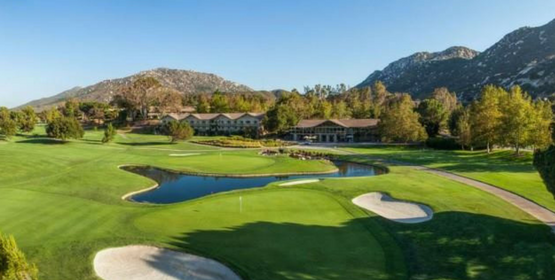 Golf Tour Website