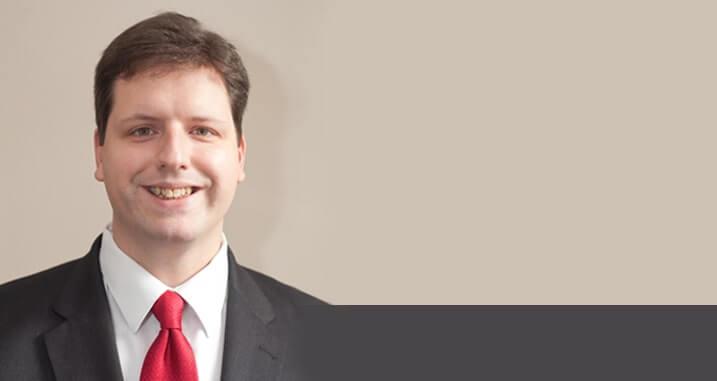 Greg Salzman, CEO, Aleyant