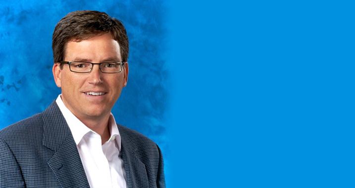 Rick Conneely, Director, Global Business Operations, Panduit